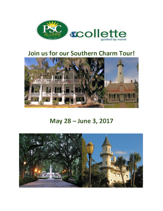 decorative image of Join-us-for-our-Southern-Charm-Tour-Flyerdocx , Southern Charm tour Charleston, Savannah, & Jekyll Island 2016-10-26 09:17:36