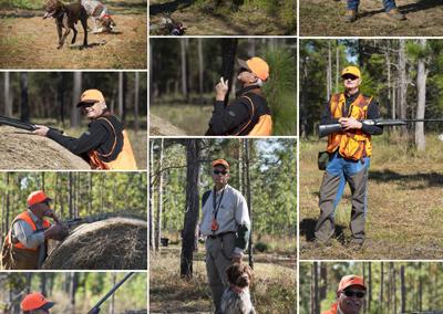 pheasant hunt collage 2017