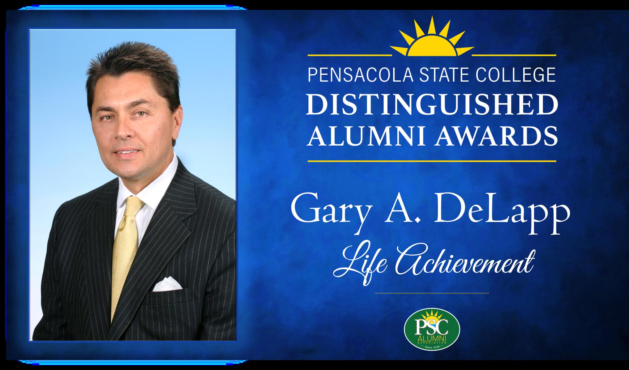 decorative image of deLapp , The 2019 Distinguished Alumni Awards 2019-05-06 08:48:57
