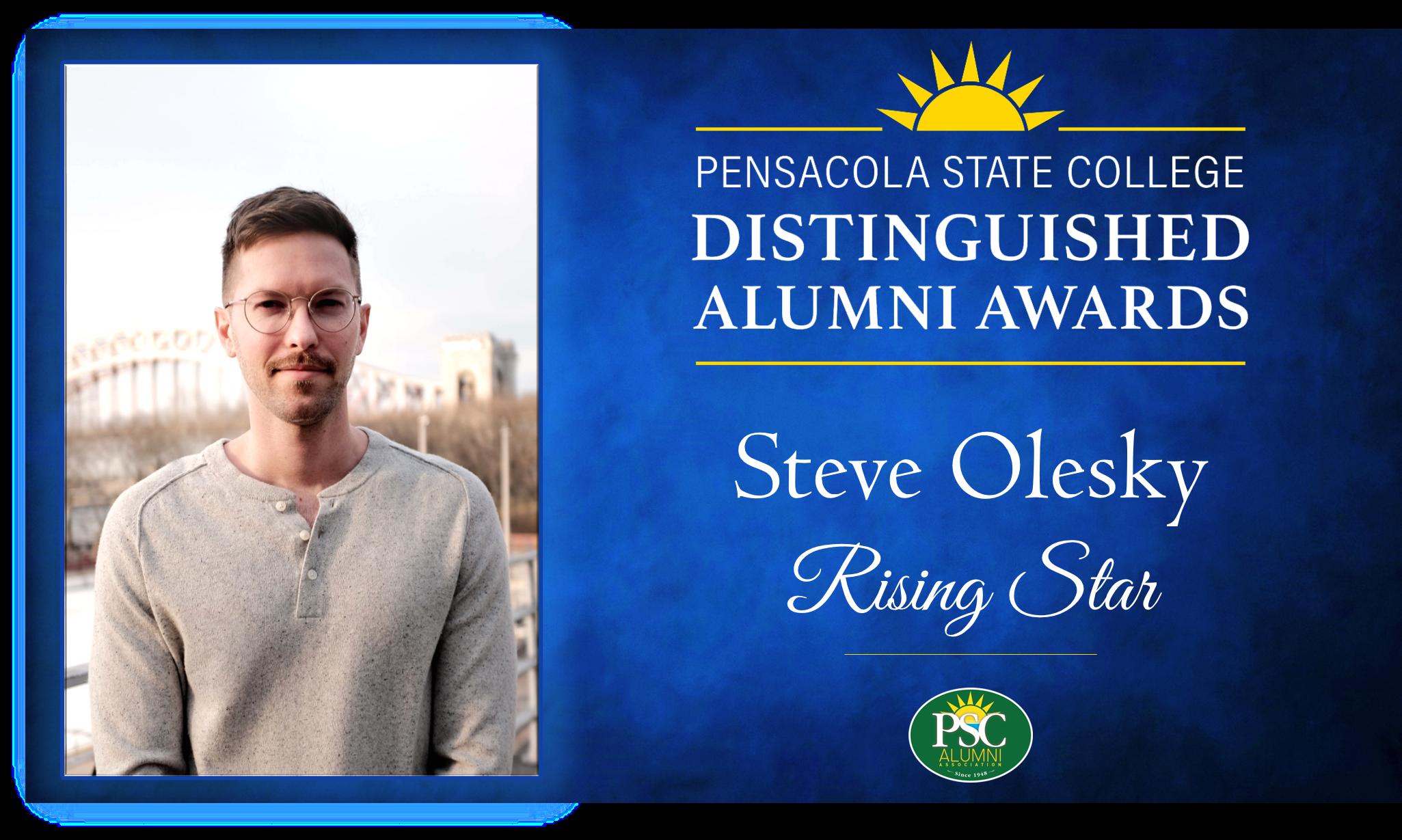 decorative image of olesky , The 2019 Distinguished Alumni Awards 2019-05-06 10:19:29
