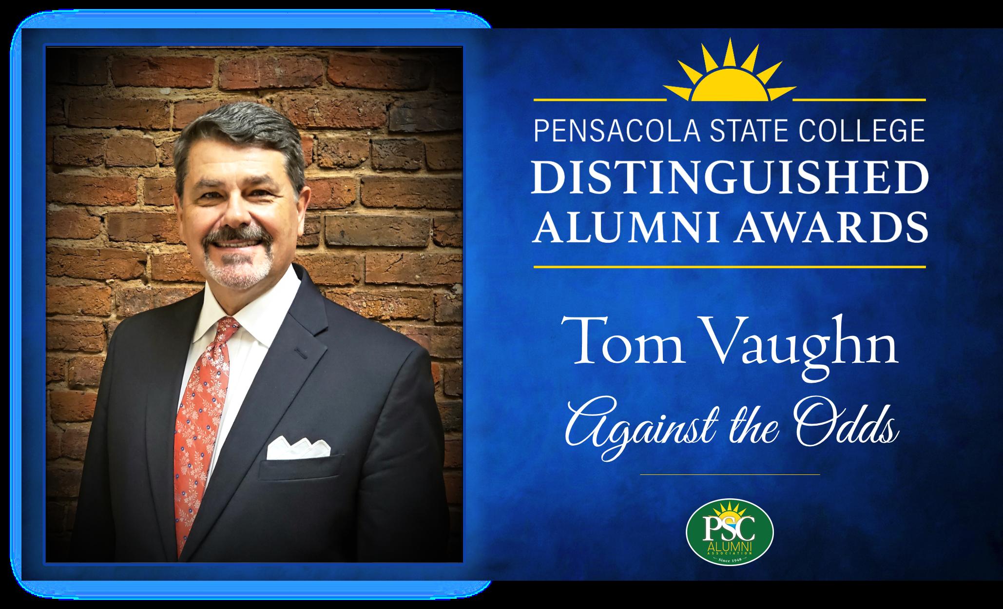 decorative image of vaughn , The 2019 Distinguished Alumni Awards 2019-05-06 10:15:44