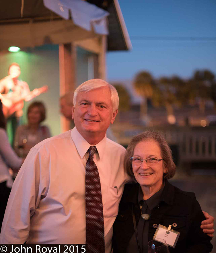 decorative image of Dr.-Meadows-and-Fran-Switzer , Fish House 10-29-2015 2015-11-06 13:30:56
