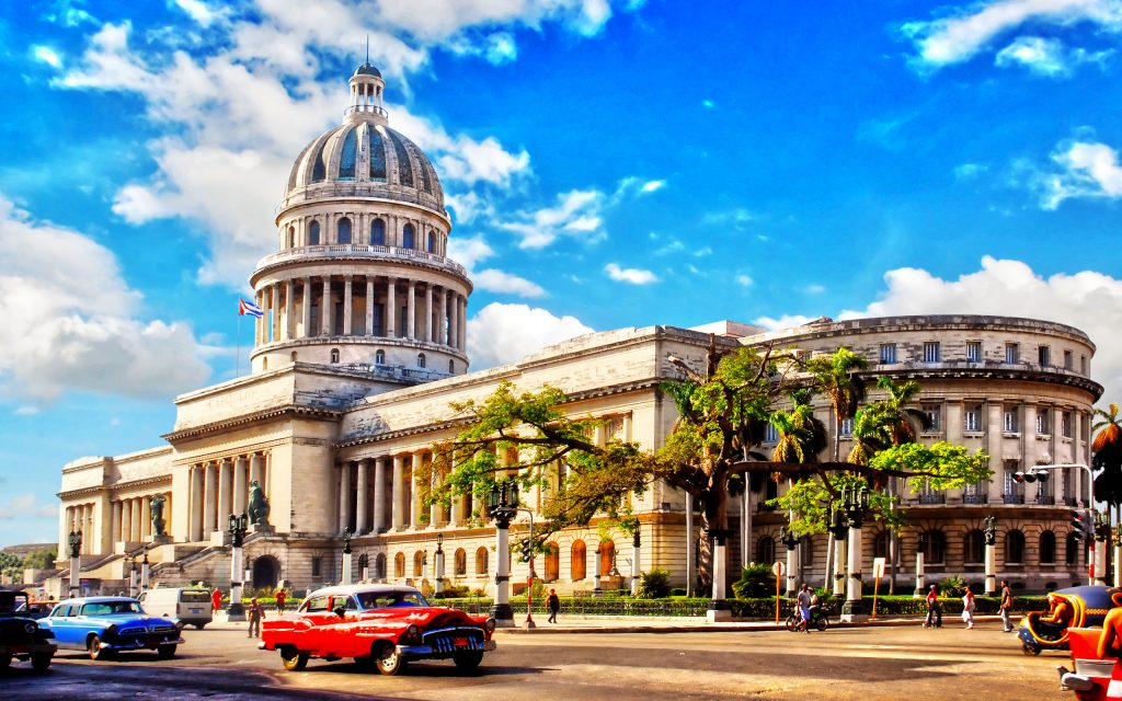 decorative image of cuba , Going Places with Alumni & Friends 2016-07-13 12:48:28