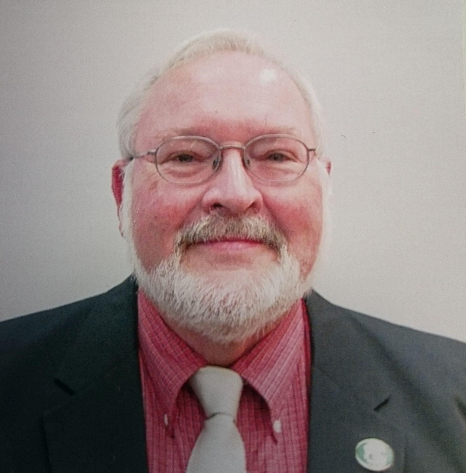David T. Sutton