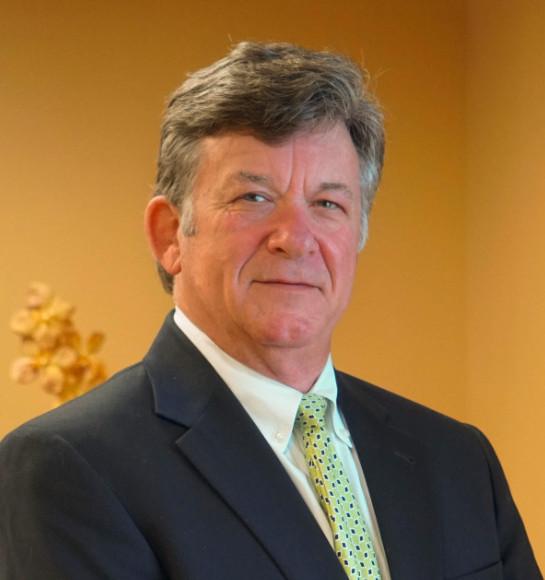 Norris F. McMahon