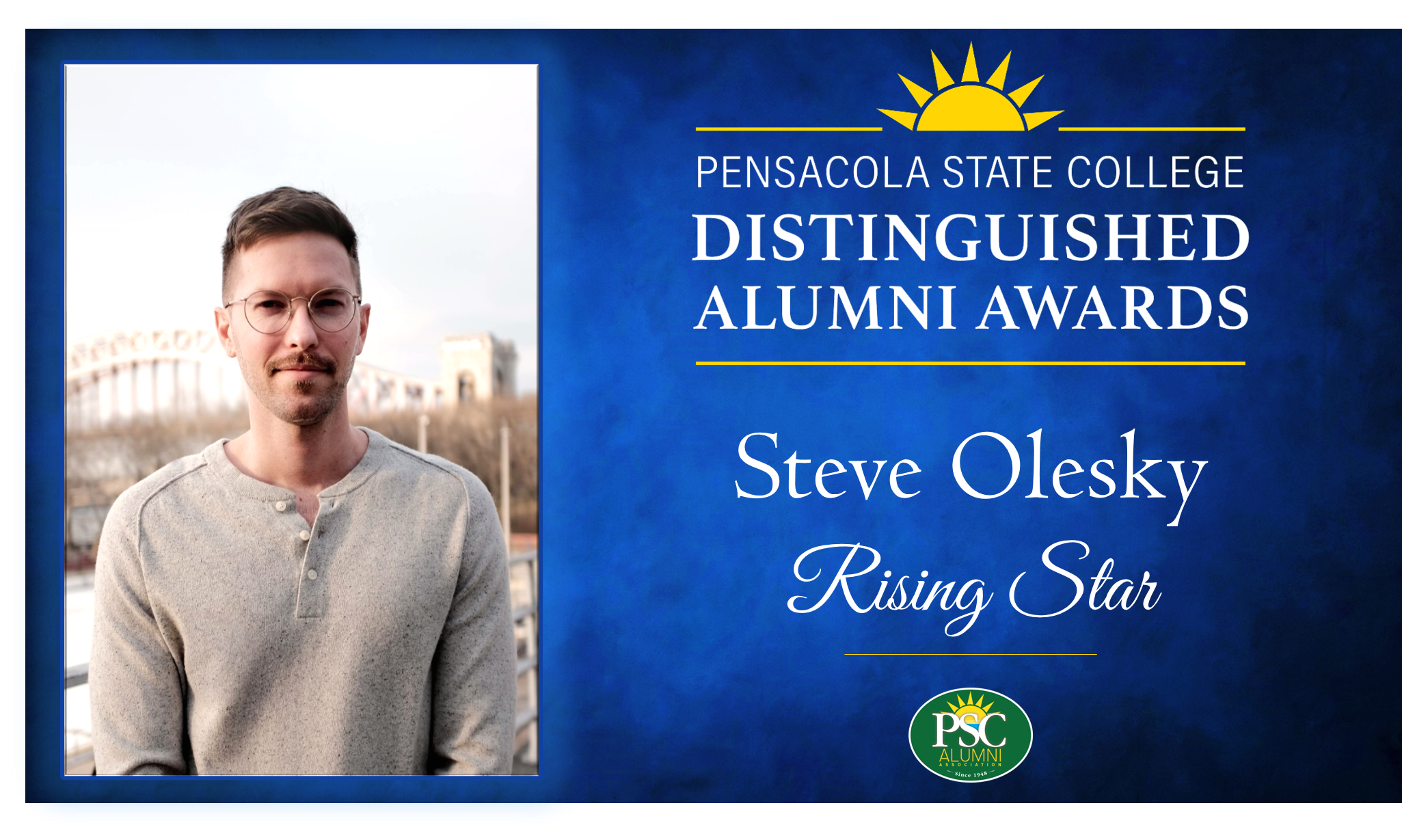 decorative image of olesky , The 2019 Distinguished Alumni Awards 2019-05-06 10:19:29