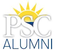 PSC alumni logo