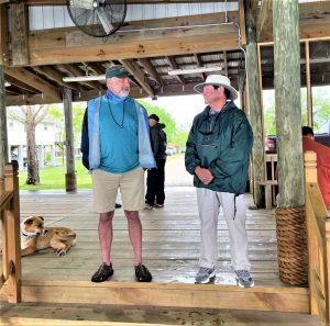 decorative image of Pic-11 , PSC Alumni Association Fishing Excursion 2021 2021-05-04 10:56:07