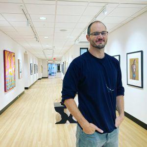 decorative image of jasonpinckard_1200-300×300-1 , Pensacola State's new Gallery Director is PSC, UWF alumnus 2021-08-06 10:15:51